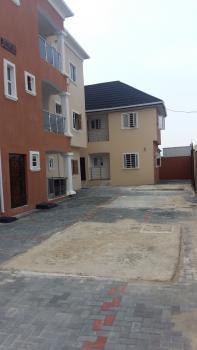 New Exotic 3 Bedroom Apartment, Sangotedo, Ajah, Lagos, Flat for Rent