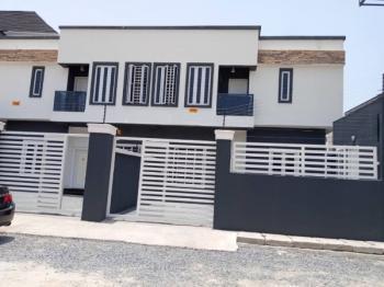 4 Bedroom Semi-detached, Idado, Agungi, Lekki, Lagos, Semi-detached Duplex for Sale