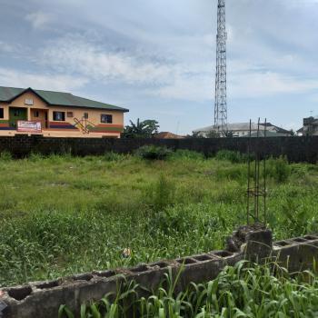 a Plot  of Land, Itedo, Off Freedom Way, Near Periwinkle Estate., Lekki Phase 1, Lekki, Lagos, Mixed-use Land for Sale