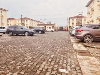 3 Bedroom Flat, Milverton, Agungi, Lekki, Lagos, Flat for Sale