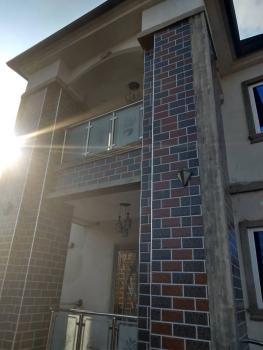 a Executive Mini Flat, Moscow Estate, Ahmadiyya, Abule Egba, Agege, Lagos, Mini Flat for Rent