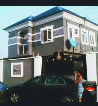 a Executive Mini Flat with Excellent Facilities in a Quiet and Secure Neighborhood, Obawole Via College Road, Ogba, Ikeja, Lagos, Mini Flat for Rent