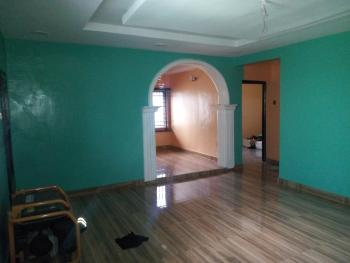 Tastefully Finished 2bedroom Flat with Masters, Off Cole Street, Lawanson, Surulere, Lagos, Flat for Rent