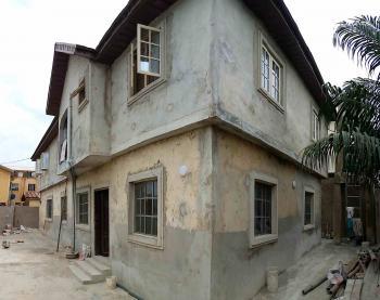 2 Bedroom, Sangotedo, Ajah, Lagos, Mini Flat for Rent