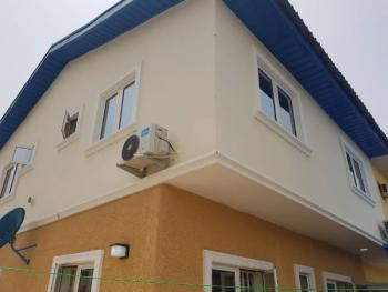 Unmatchable Offer Fully Furnished 4 Bedroom Beautifully Finished Duplex with Bq, Jabi, Abuja, Semi-detached Duplex for Sale