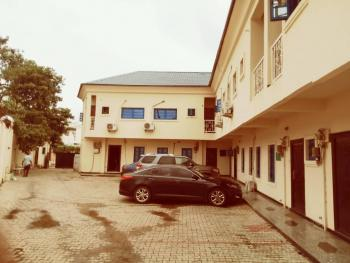 5 Units of 3 Bedroom and 1 Unit of 2 Bedroom Luxury Terraced Duplexes, Area 7, Garki, Abuja, Terraced Duplex for Sale