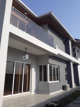 Brand New 4 Bedrooms Terrace for Rent in an Estate with All  Bedrooms En-suite with Bq, Jakande, Lekki, Lagos, Terraced Duplex for Rent