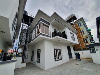 5bedroom Fully Detached Duplex, Ikate Elegushi, Lekki, Lagos, Detached Duplex for Rent