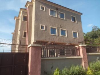 Clean 3 Bedroom Flat, Mabuchi, Abuja, Flat for Rent