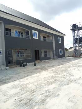 a Brand New and Well Finished 2 Bedroom Flat with Standard Facilities, Chinda Road, Off Ada George, Port Harcourt, Rivers, Flat for Rent
