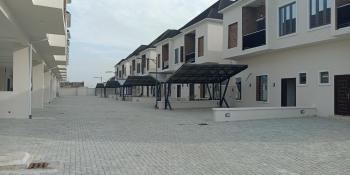 3 Bedroom Terraced, Mega Chicken Gra, Ikota Villa Estate, Lekki, Lagos, Flat for Sale
