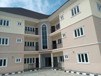 Brand New, Well Finished 3 Bedroom Flat with Bq, Life Camp, Gwarinpa, Abuja, Mini Flat for Rent
