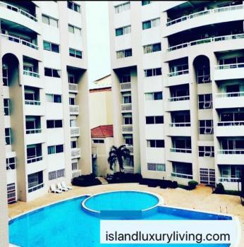 Highrise Four(4) Bedroom Penthouse, Gerrard, Old Ikoyi, Ikoyi, Lagos, Flat for Sale