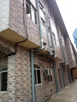 Serviced Roomself, Off St Finbarrs Road Akoka, Akoka, Yaba, Lagos, Self Contained (single Rooms) for Rent