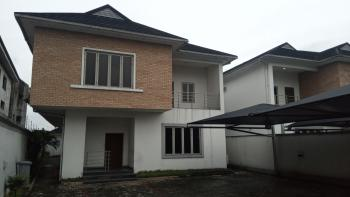 Ultra Modern 5 Bedroom Duplex, Off Tombia Road, Gra Phase 3, Port Harcourt, Rivers, Detached Duplex for Rent