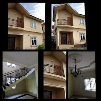 5 Bedroom Semidetached Duplex, Pako, Gra, Ogudu, Lagos, Semi-detached Duplex for Sale