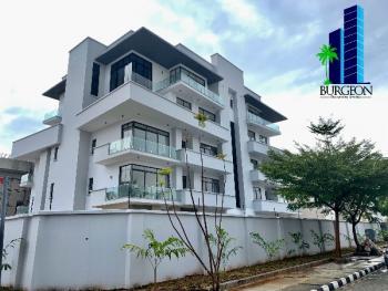 Luxurious 4 Bedroom with 1 Room Bq Maisonette, Banana Island, Ikoyi, Lagos, House for Rent