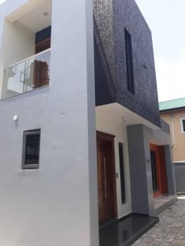 a Brand New 5 Five Bedroom Detached House with Swimming Pool Bq, Lekki Phase 1, Lekki, Lagos, Detached Duplex for Sale
