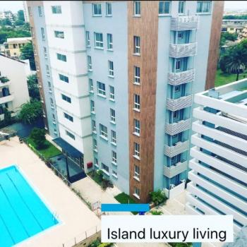 Brand New Luxurious Highrise Three (3) Bed Apartments, Ahmadu Bello Way, Victoria Island (vi), Lagos, Flat for Rent