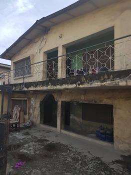 Old Building, Ikate, Surulere, Surulere, Lagos, Detached Duplex for Sale