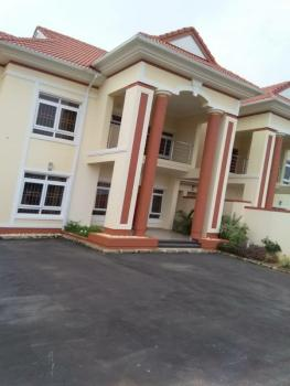 4 Bedroom Luxurious Semi Detached Duplex with 2 Rooms Bq, in an Estate, Life Camp, Gwarinpa, Abuja, House for Rent