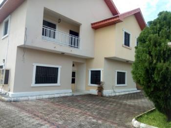 Clean and Sharp 4 Bedroom Duplex with Bq, Crown Estate, Sangotedo, Ajah, Lagos, Detached Duplex for Rent