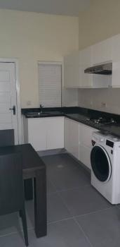 Luxury & Furnished Waterview 1bedroom, Oniru, Victoria Island (vi), Lagos, Mini Flat for Rent