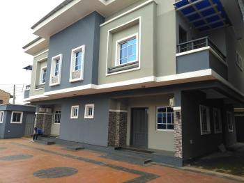 3 Bedroom Duplex, Ajao Estate, Isolo, Lagos, Terraced Duplex for Sale