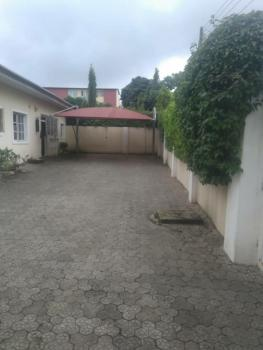 Tastefully Finished 3 Bedroom Semi Detached Bungalow with a Bq,, Wuse Zone 6, Wuse, Abuja, House for Rent