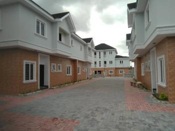 Brand New 4bedroom Semi Detached Duplex with Bq, Palmgrove Estate, Palmgrove, Shomolu, Lagos, Semi-detached Duplex for Sale