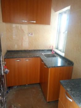 Newly Built Mini Flat, Walkable Distance From The Road, Sangotedo, Ajah, Lagos, Mini Flat for Rent