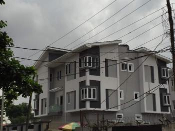 Terraced House, Oduduwa Way, Ikeja Gra, Ikeja Gra, Ikeja, Lagos, Terraced Duplex for Sale