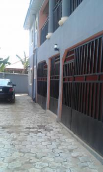 3 Bedroom Bungalow, Uniport  Road, Uzuoba, Port Harcourt, Rivers, Terraced Bungalow for Sale