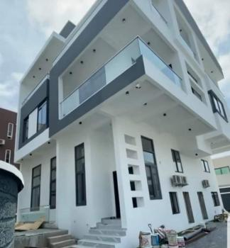 a Brand New 5 Bedroom Fully Detached Duplex with a 2 Rooms Bq, Banana Island, Ikoyi, Lagos, Detached Duplex for Sale