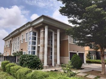5 Bed Detached House, Nicon Town, Lekki, Lagos, Detached Duplex for Rent
