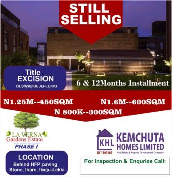 Dry Land with a Good Price, Ibeju Lekki, Lagos, Mixed-use Land for Sale