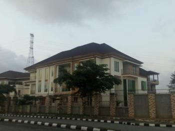Newly Built 5 Bedroom Semi-detached Duplex with a Room Bq, Banana Island, Ikoyi, Lagos, Semi-detached Duplex for Rent