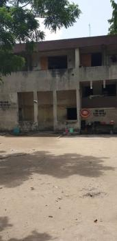 Commercial Fenced Land, Ahmed Onibudo Street, Victoria Island (vi), Lagos, Commercial Land for Sale