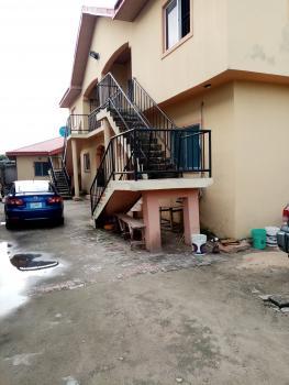 Well Finished Mini Flat, Mobil Road, Aguntan, Ilaje, Ajah, Lagos, Flat for Rent