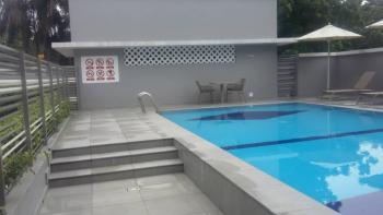 Newly Built 4 Bedrooms Terrace, Old Ikoyi, Ikoyi, Lagos, Terraced Duplex for Rent
