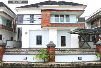Desirable Detached Five (5) Bedroom Duplex, Lekki County (megamound), Ikota Villa Estate, Lekki, Lagos, Detached Duplex for Sale