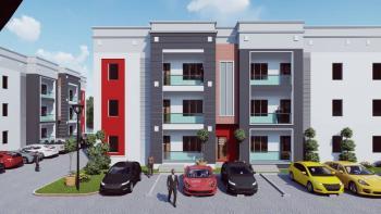 Luxury 2 Bedrooms Apartment, Sangotedo, Ajah, Lagos, Block of Flats for Sale