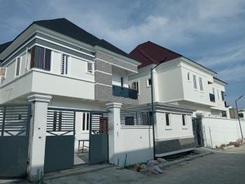 4 Bedroom Duplex, Chevron, Lekki Phase 2, Lekki, Lagos, Detached Duplex for Sale