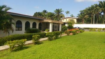 Luxury 5 Bedrooms All Ensuite, 3 Sitting Rooms, Borehole, Old Bodija, Ibadan, Oyo, Terraced Bungalow for Sale