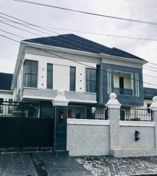 Humongous & Exquisitely Finished 5 Bedroom Luxury Detached Duplex with a Staff Quarter  + Swimming Pool, Off Admiralty Way, Lekki Phase1, Lekki Phase 1, Lekki, Lagos, Detached Duplex for Sale