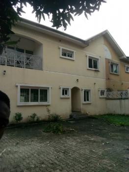 4 Bedroom Semi Detached Duplex with a Room Bq, Eleganza Gardens, Vgc, Lekki, Lagos, Semi-detached Duplex for Rent