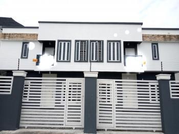 Newly Built 4 Bedroom Semi Detached Duplex, Idado, Lekki, Lagos, Semi-detached Duplex for Sale