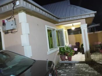 a Well Built and Uniquely Furnished 2 Bedroom Bungalow on a Half Plot of Land, L and K Estate Owode, Addo Road, Ado, Ajah, Lagos, Detached Bungalow for Sale