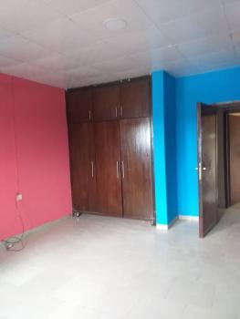 Renovated All Ensuite 2 Bedroom Upstairs, Off Agunlejika Street, Ijesha, Surulere, Lagos, Flat for Rent
