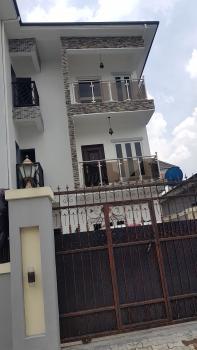 Brandnew 2 Units of 2bedroom Flat in Peter Odili Road, Immanuel Intl School, Trans Amadi, Port Harcourt, Rivers, Mini Flat for Rent